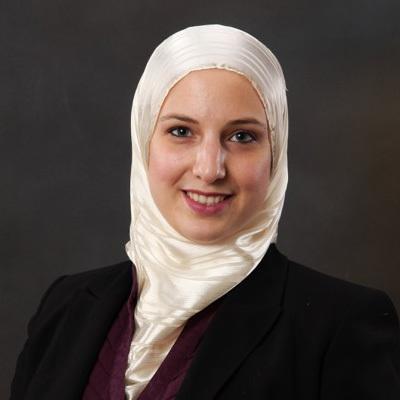 Danya Shakfeh